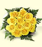 Tunceli çiçekçi mağazası  12 adet sarigül kalite buket