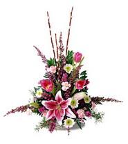 Tunceli hediye çiçek yolla  mevsim çiçek tanzimi - anneler günü için seçim olabilir