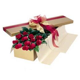 Tunceli çiçekçi mağazası  10 adet kutu özel kutu