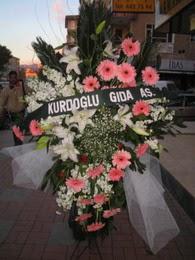 kazablanka,gerbera,sebboy ferforje  Tunceli çiçek gönderme sitemiz güvenlidir