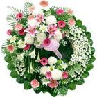 son yolculuk  tabut üstü model   Tunceli çiçek siparişi sitesi