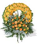 cenaze çiçegi celengi cenaze çelenk çiçek modeli  Tunceli çiçek servisi , çiçekçi adresleri