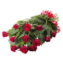 11 adet kirmizi gül buketi  Tunceli 14 şubat sevgililer günü çiçek
