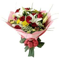 KARISIK MEVSIM DEMETI   Tunceli çiçek gönderme sitemiz güvenlidir