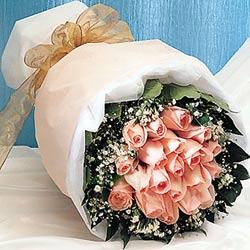 12 adet sonya gül buketi anneler günü için olabilir   Tunceli çiçek online çiçek siparişi