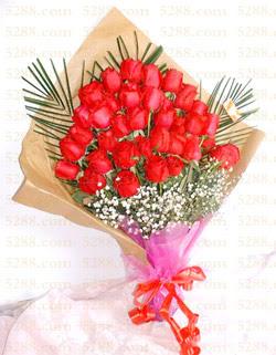 13 adet kirmizi gül buketi   Tunceli çiçek mağazası , çiçekçi adresleri