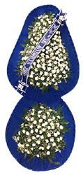 Tunceli çiçek siparişi vermek  2,2 m. Boyunda tek katli ayakli sepet.
