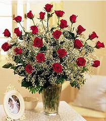 Tunceli online çiçekçi , çiçek siparişi  özel günler için 12 adet kirmizi gül