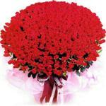 Tunceli anneler günü çiçek yolla  1001 adet kirmizi gülden çiçek tanzimi