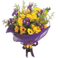 Tunceli çiçek servisi , çiçekçi adresleri  Karisik mevsim demeti karisik çiçekler