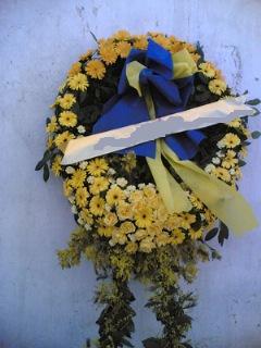 Cenaze çiçek , cenaze çiçegi , çelengi  Tunceli hediye çiçek yolla