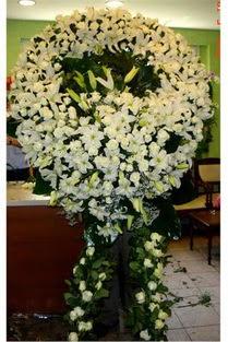 Cenaze çelenk , cenaze çiçekleri , çelengi  Tunceli yurtiçi ve yurtdışı çiçek siparişi