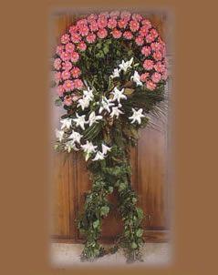 Tunceli çiçek mağazası , çiçekçi adresleri  Cenaze çelenk , cenaze çiçekleri , çelengi