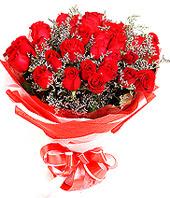 11 adet kaliteli görsel kirmizi gül  Tunceli güvenli kaliteli hızlı çiçek