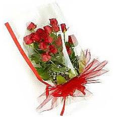 13 adet kirmizi gül buketi sevilenlere  Tunceli çiçek , çiçekçi , çiçekçilik