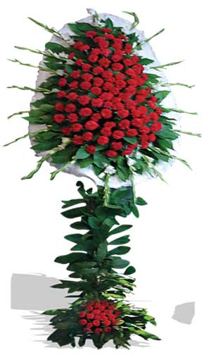 Dügün nikah açilis çiçekleri sepet modeli  Tunceli çiçek servisi , çiçekçi adresleri