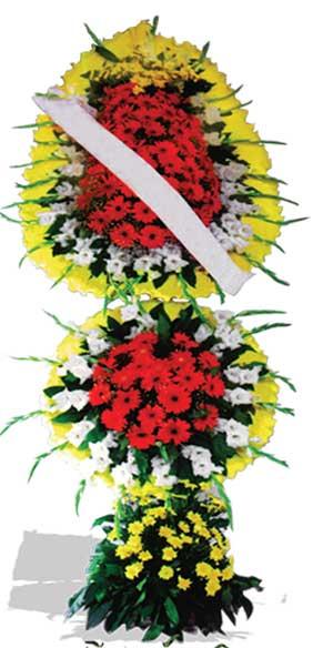Dügün nikah açilis çiçekleri sepet modeli  Tunceli çiçek mağazası , çiçekçi adresleri