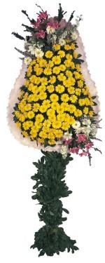 Dügün nikah açilis çiçekleri sepet modeli  Tunceli yurtiçi ve yurtdışı çiçek siparişi