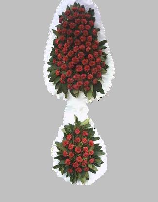 Dügün nikah açilis çiçekleri sepet modeli  Tunceli online çiçek gönderme sipariş