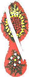 Dügün nikah açilis çiçekleri sepet modeli  Tunceli internetten çiçek siparişi