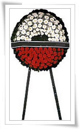 Tunceli çiçek siparişi sitesi  cenaze çiçekleri modeli çiçek siparisi