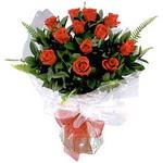 Tunceli online çiçekçi , çiçek siparişi  9 adet güzel bir gül buketi