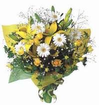 Tunceli çiçek yolla , çiçek gönder , çiçekçi   Lilyum ve mevsim çiçekleri