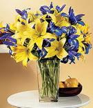 Tunceli çiçekçiler  Lilyum ve mevsim  çiçegi özel