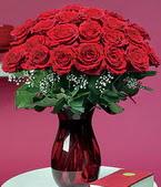 Tunceli çiçek siparişi vermek  11 adet Vazoda Gül sevenler için ideal seçim