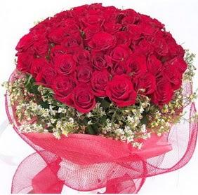 Tunceli anneler günü çiçek yolla  29 adet kırmızı gülden buket