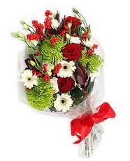 Kız arkadaşıma hediye mevsim demeti  Tunceli ucuz çiçek gönder