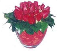 Tunceli hediye çiçek yolla  11 adet kaliteli kirmizi gül - anneler günü seçimi ideal