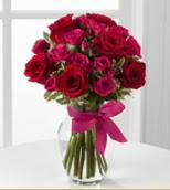 21 adet kırmızı gül tanzimi  Tunceli çiçekçi mağazası