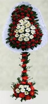 Tunceli çiçek gönderme  çift katlı düğün açılış çiçeği