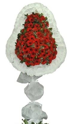 Tek katlı düğün nikah açılış çiçek modeli  Tunceli çiçekçi mağazası