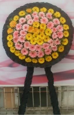 Görsel cenaze çiçeği  Tunceli çiçekçi telefonları