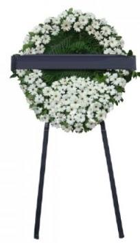 Cenaze çiçek modeli  Tunceli internetten çiçek satışı