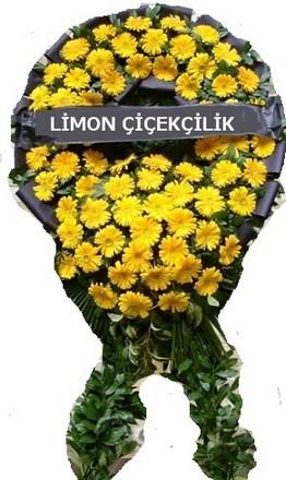 Cenaze çiçek modeli  Tunceli çiçek gönderme