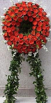 Cenaze çiçek modeli  Tunceli çiçek gönderme sitemiz güvenlidir