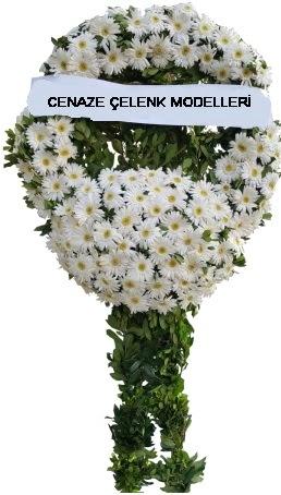 Cenaze çelenk modelleri  Tunceli çiçek satışı