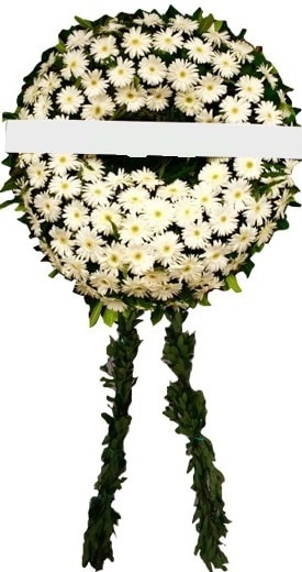 Cenaze çiçekleri modelleri  Tunceli çiçek satışı