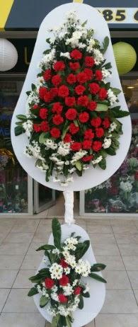 2 katlı nikah çiçeği düğün çiçeği  Tunceli kaliteli taze ve ucuz çiçekler