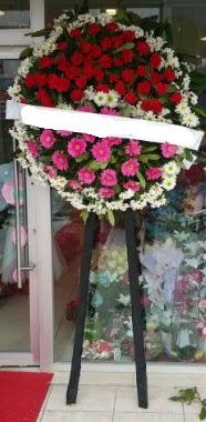 Cenaze çiçek modeli  Tunceli çiçek satışı