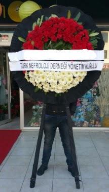 Cenaze çiçek modeli  Tunceli çiçek yolla