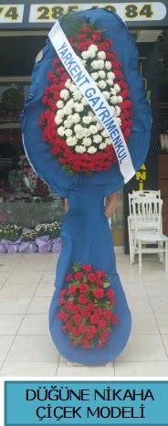 Düğüne nikaha çiçek modeli  Tunceli yurtiçi ve yurtdışı çiçek siparişi