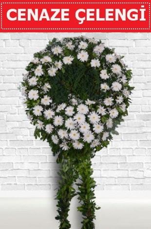 Cenaze Çelengi cenaze çiçeği  Tunceli çiçek mağazası , çiçekçi adresleri