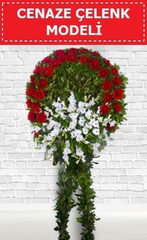 Cenaze Çelengi cenaze çiçeği  Tunceli güvenli kaliteli hızlı çiçek