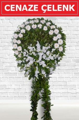 Cenaze Çelenk cenaze çiçeği  Tunceli yurtiçi ve yurtdışı çiçek siparişi
