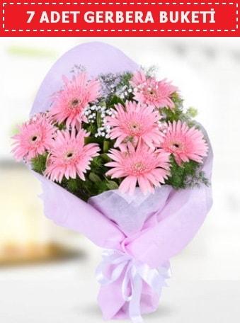 Pembe Gerbera Buketi  Tunceli online çiçekçi , çiçek siparişi