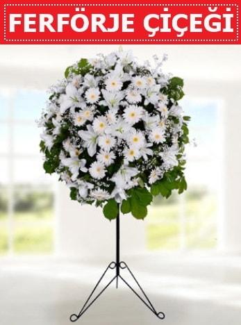 Ferförje aranjman çiçeği  Tunceli çiçek yolla , çiçek gönder , çiçekçi